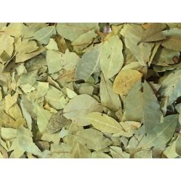 Laurbærblade tørret 50Gr
