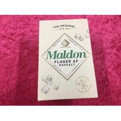 Salt Flager Maldon 250gr