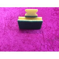Grydesvamp Grøn/gul 1stk