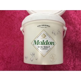 Salt Flager Maldon 1,4Kg. Spand