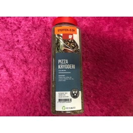 Pizza Krydderi 150Gr