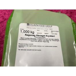 Røgsmag ålerøget krydderi 1,0Kg