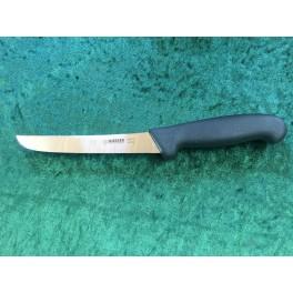 Udbener kniv 15cm blad (giesser).