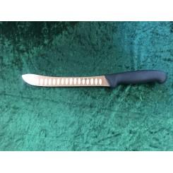 Soter kniv 21 cm blad m/luftskær (giesser)