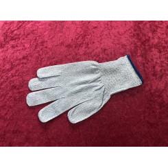Handske Skærehæmmende Blå